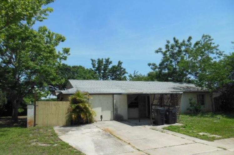 3220 Melody Lane,Titusville  FL
