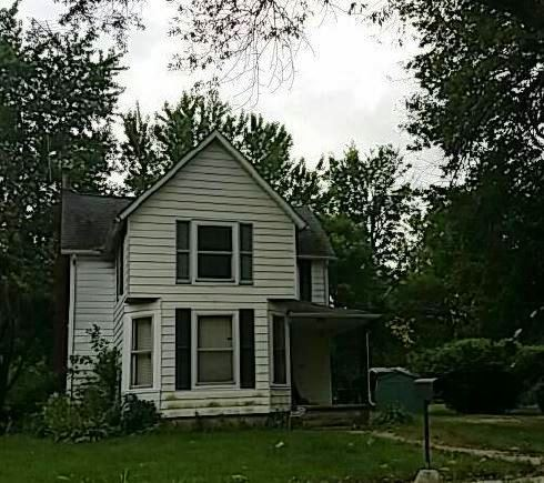 Photo of 1104 East 6th St  Fowler  IN