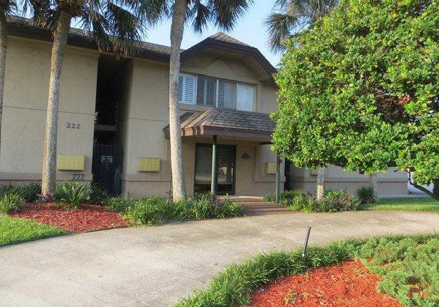 Two Story property for sale at 222 14th Ave N Apt 202D, Jacksonville Beach Florida 32250