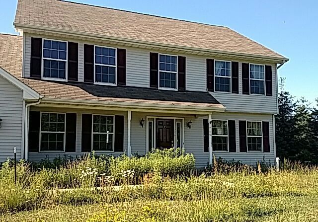 Photo of 7270 Leibler Rd  Colden  NY