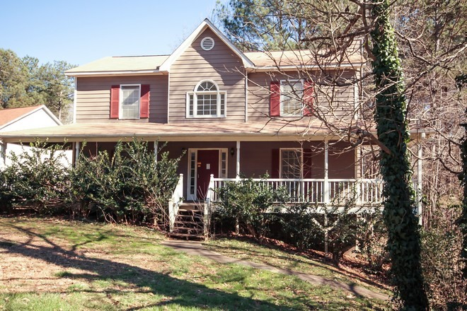 64 Maplelake Ct, Acworth in  County, GA 30101 Home for Sale