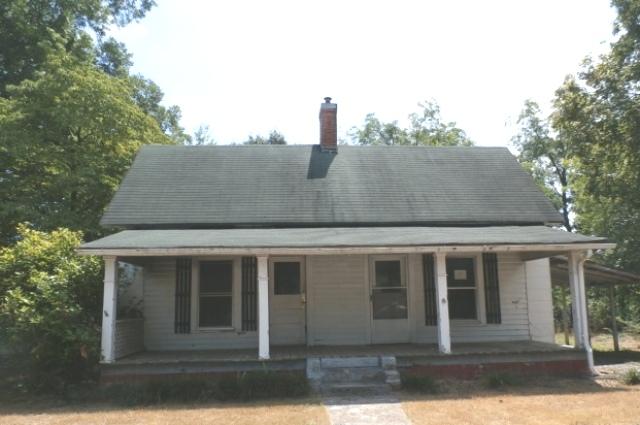 Photo of 503 Daugherty Street  La Fayette  GA