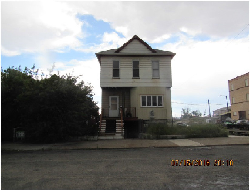Photo of 903 Nevada Ave  Butte  MT