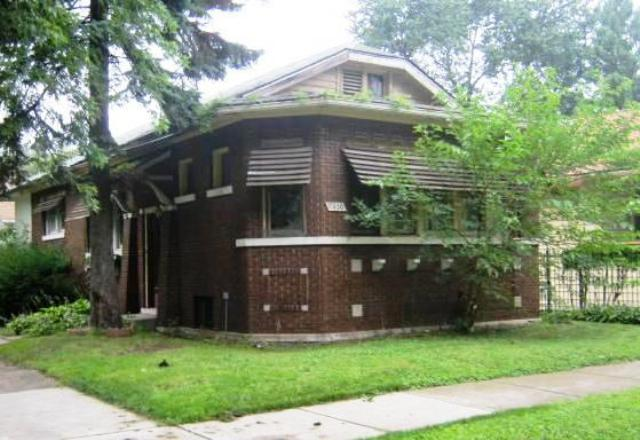 11630 S Wallace St, Chicago, IL 60628