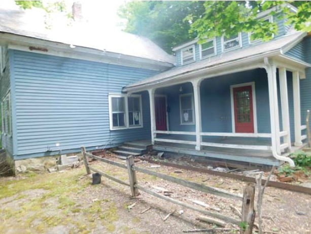Photo of 192 North St  Williamstown  MA