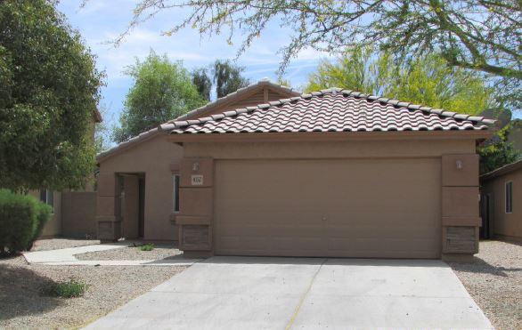 4657 E Sierrita Rd, San Tan Valley, Arizona