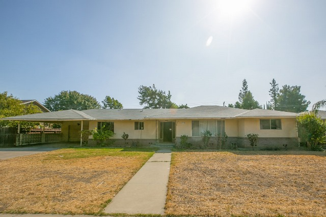 Photo of 4974 E Butler Ave  Fresno  CA