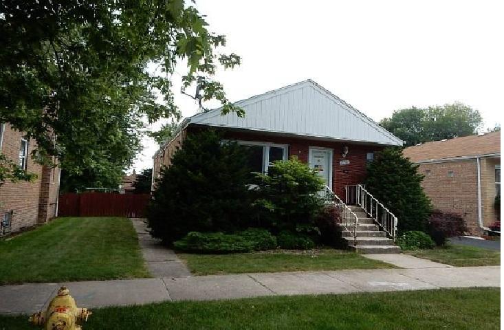 4126 Ridgeland Ave, Berwyn, IL 60402