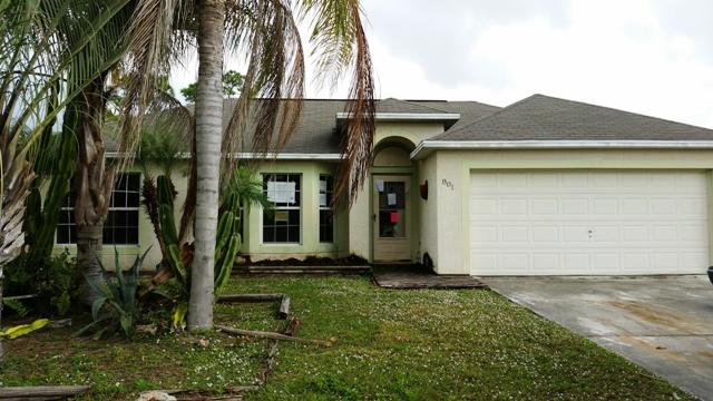 801 SW Curry St, Port Saint Lucie, FL 34983
