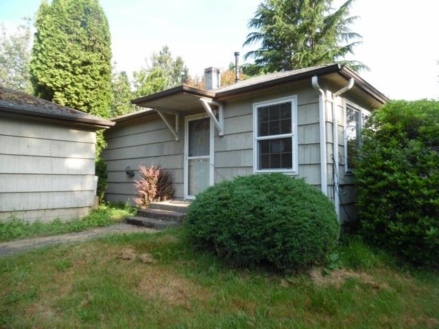 One of Central Seattle 2 Bedroom Single Story Homes for Sale