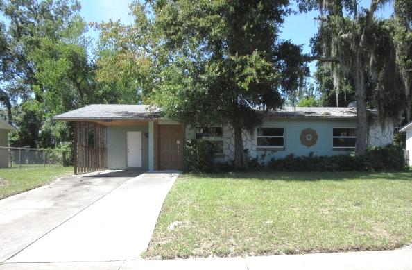 506 Vereen Dr, Eatonville, FL 32751