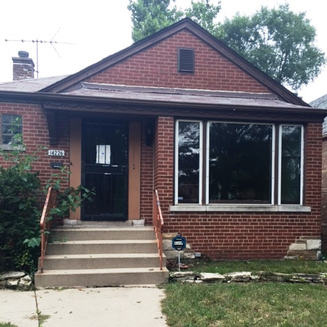 Photo of 14226 S Tracy Ave  Riverdale  IL