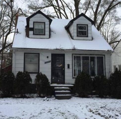 18425 Evergreen Rd, Detroit, MI 48219