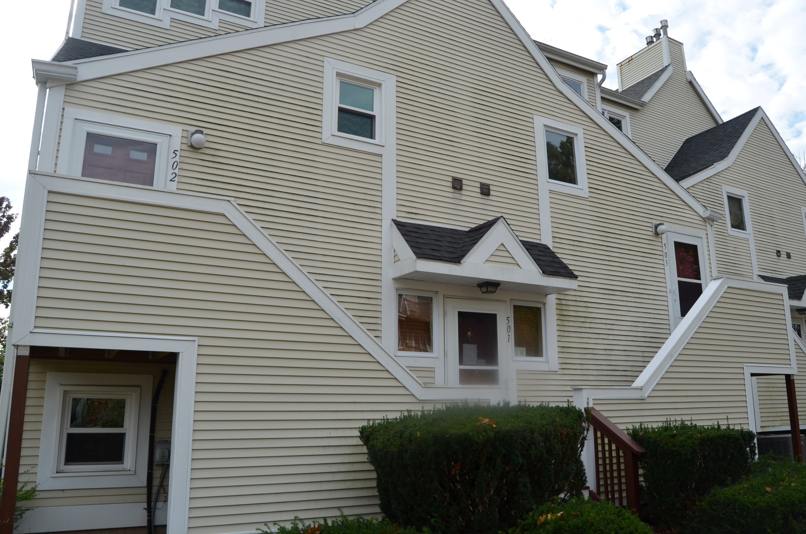 Photo of 173 Russo Ave Unit 501  East Haven  CT