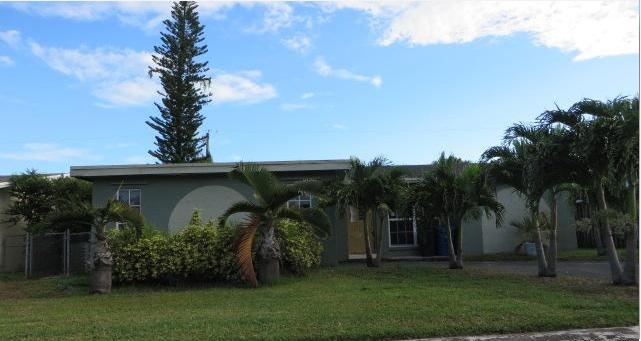 12301 Nw 29th St, Fort Lauderdale, FL 33323