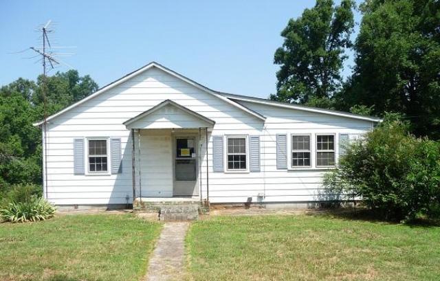 2416 Mentor School Rd, Louisville, TN 37777