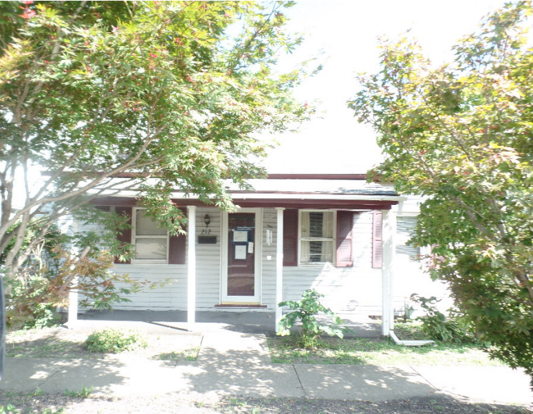 Photo of 212 Watson Ave  Byesville  OH