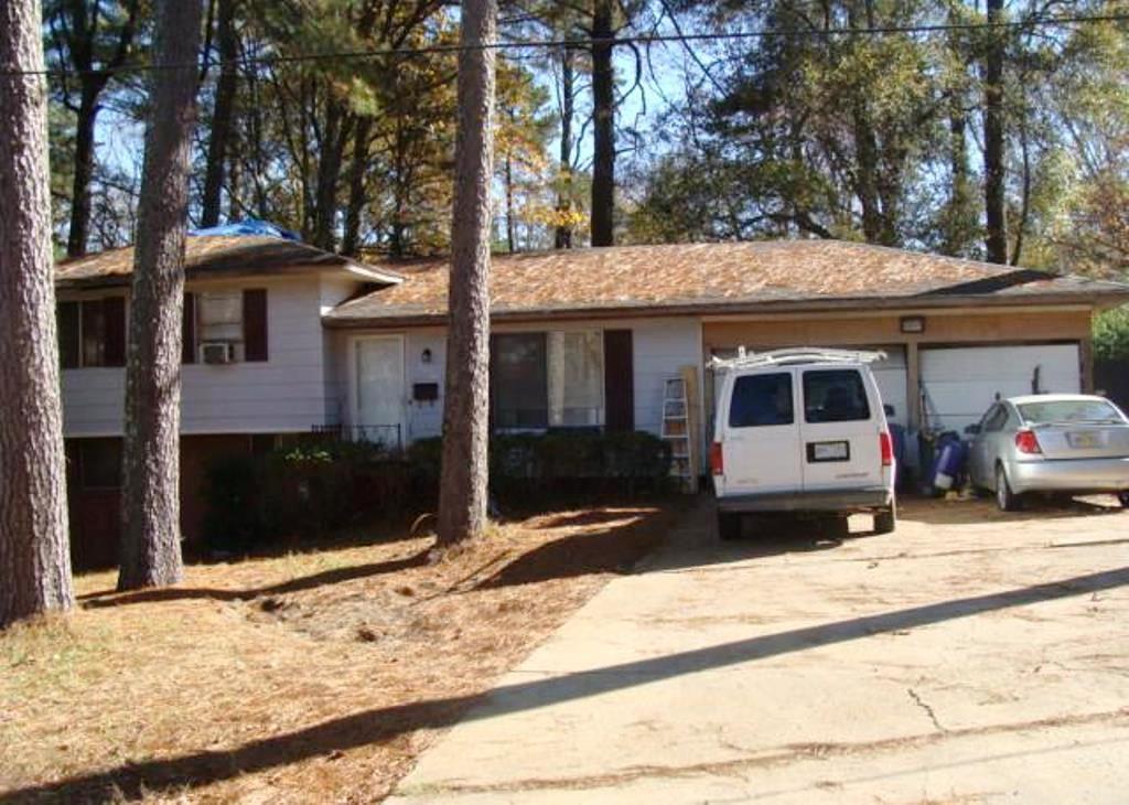 Photo of 4350 Woodland Ave  Jackson  MS