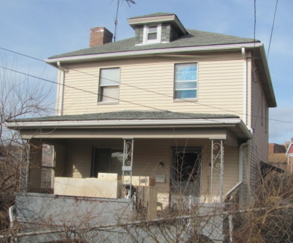 120 Ravilla Ave, Pittsburgh, PA 15210