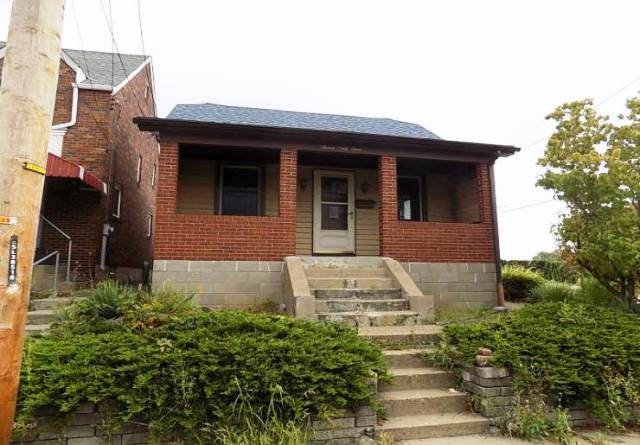 763 Dunster St, Pittsburgh, PA 15226