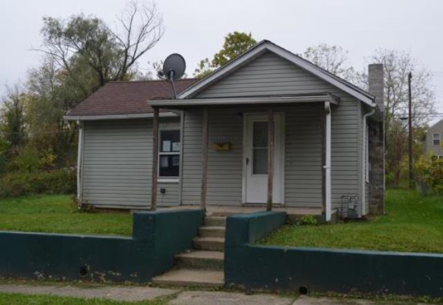 Photo of 523 Central Ave  Mansfield  OH