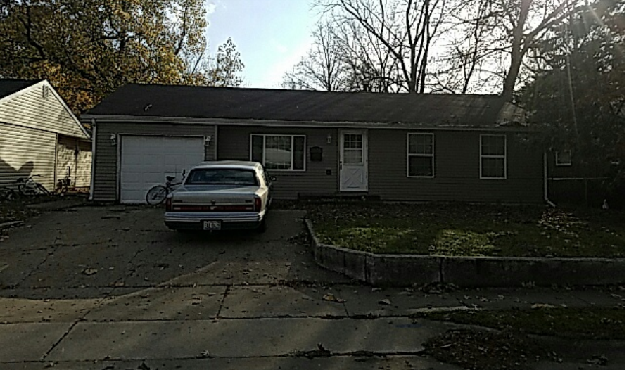 Photo of 1205 W Bradley Ave  Champaign  IL