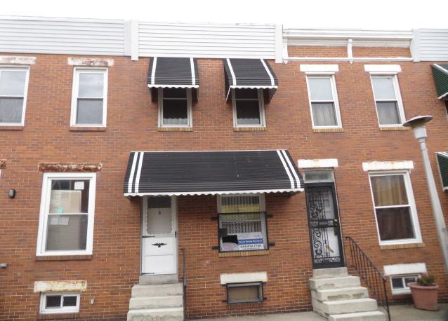 906 N Streeper St, Baltimore, MD 21205