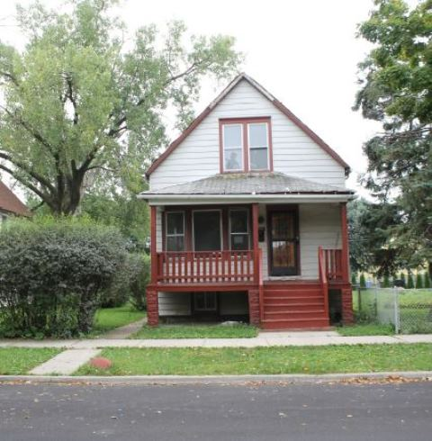 Photo of 731 East 103rd Place  Chicago  IL