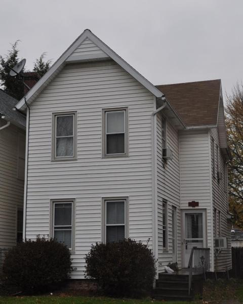 416 Louisa St, Williamsport, PA 17701