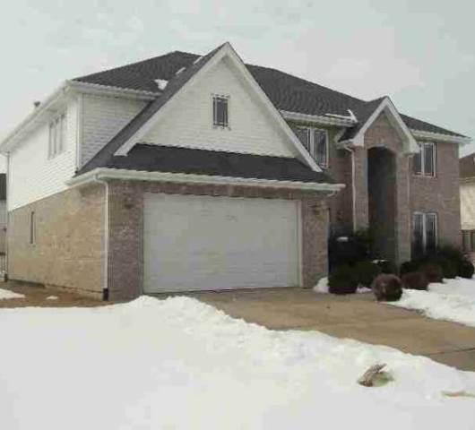 912 Willow Rd, Matteson, IL 60443