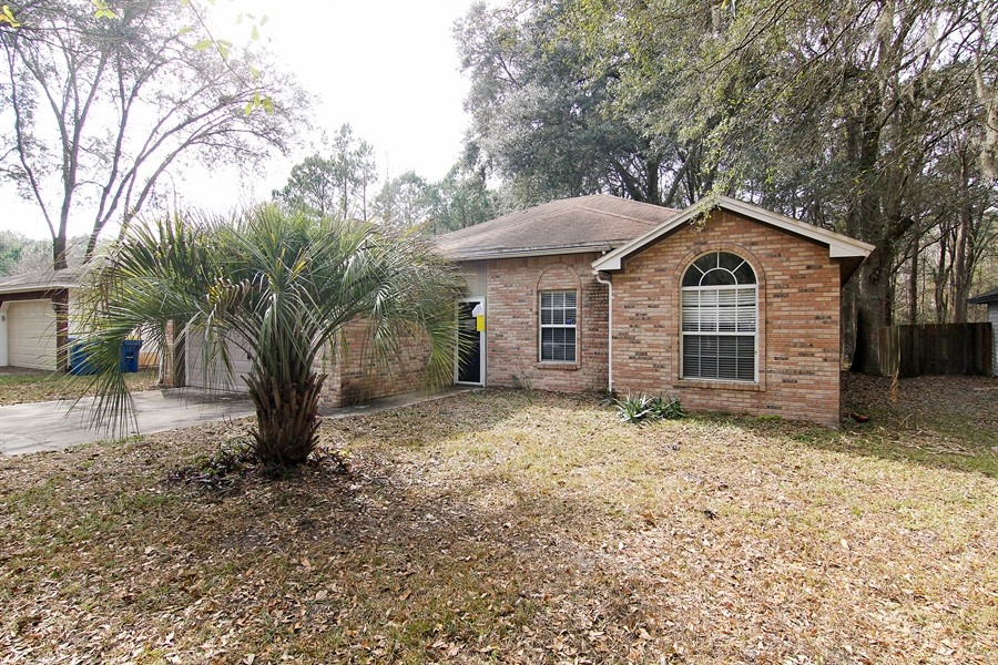12842 Moose Rd, North Jacksonville in  County, FL 32226 Home for Sale