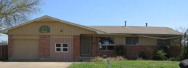 1901 Nw 45th St, Lawton, OK 73505