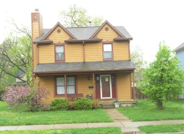 2625 N New Jersey St, Indianapolis, IN 46205