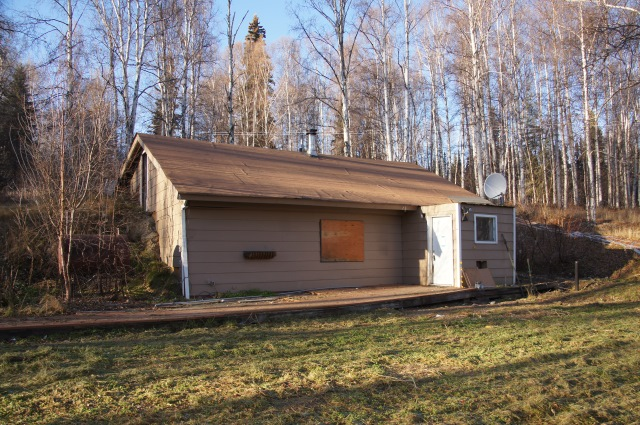 1455 Quakenbush Rd, Fairbanks, AK 99712