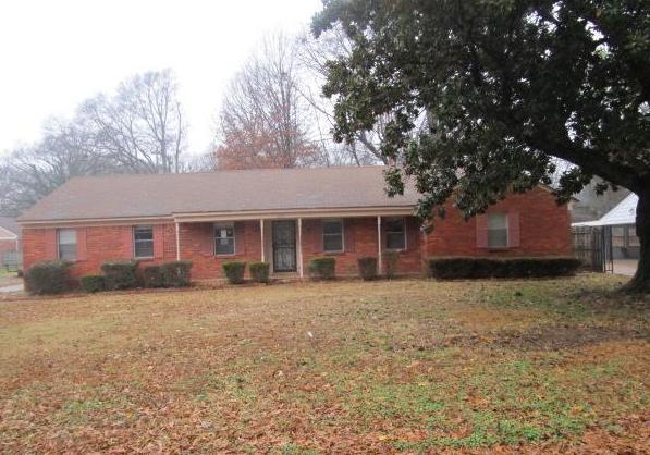 3025 Overbrook Dr, Memphis, TN 38128