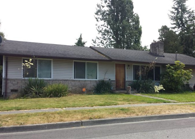 Photo of 810 N 21st St  Mount Vernon  WA