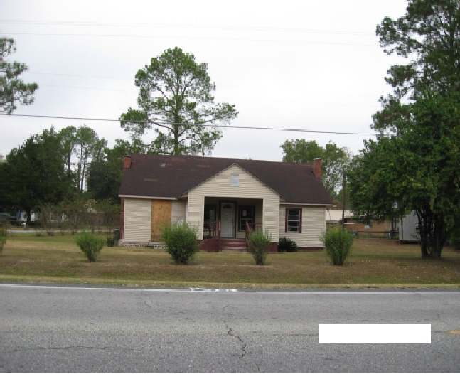 Photo of 1106 Marianna Hwy  Donalsonville  GA