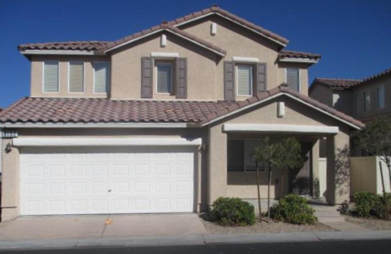 8152 Finch Feather St, Las Vegas, NV 89143