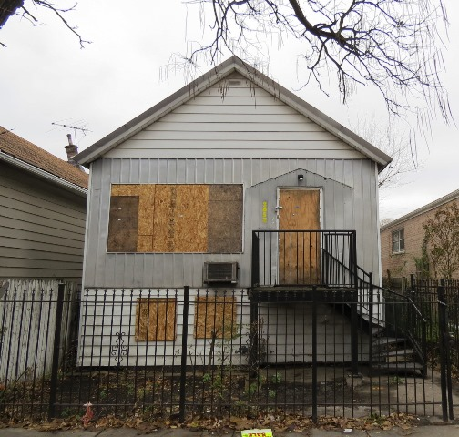 Photo of 2852 W 38th St  Chicago  IL