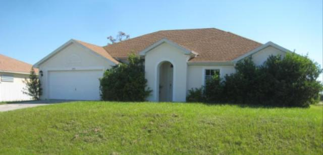 2415 NE 22nd Ave, Cape Coral, FL 33909