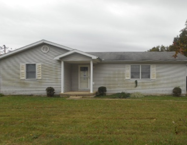Photo of 2134 Bardwell West Road  Williamsburg  OH