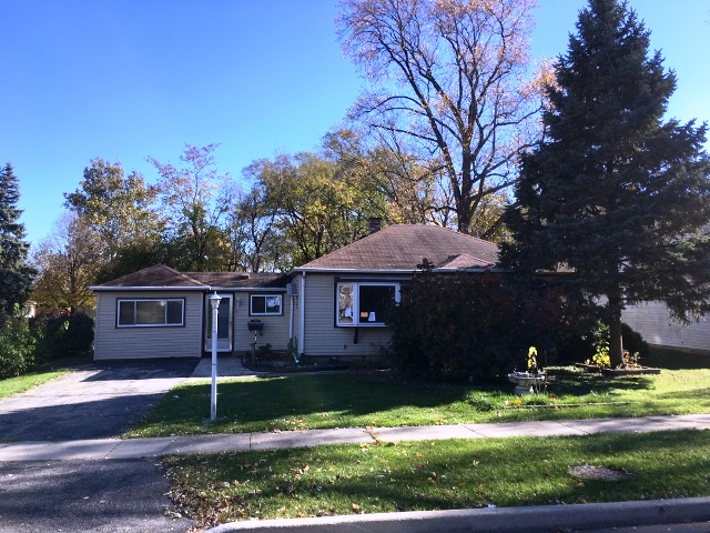 205 Home Ave, Itasca, IL 60143