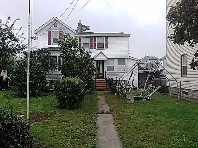 Photo of 335 Shaw St  New Bedford  MA