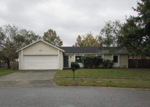 712 Lancewood Dr, Winter Springs, FL 32708