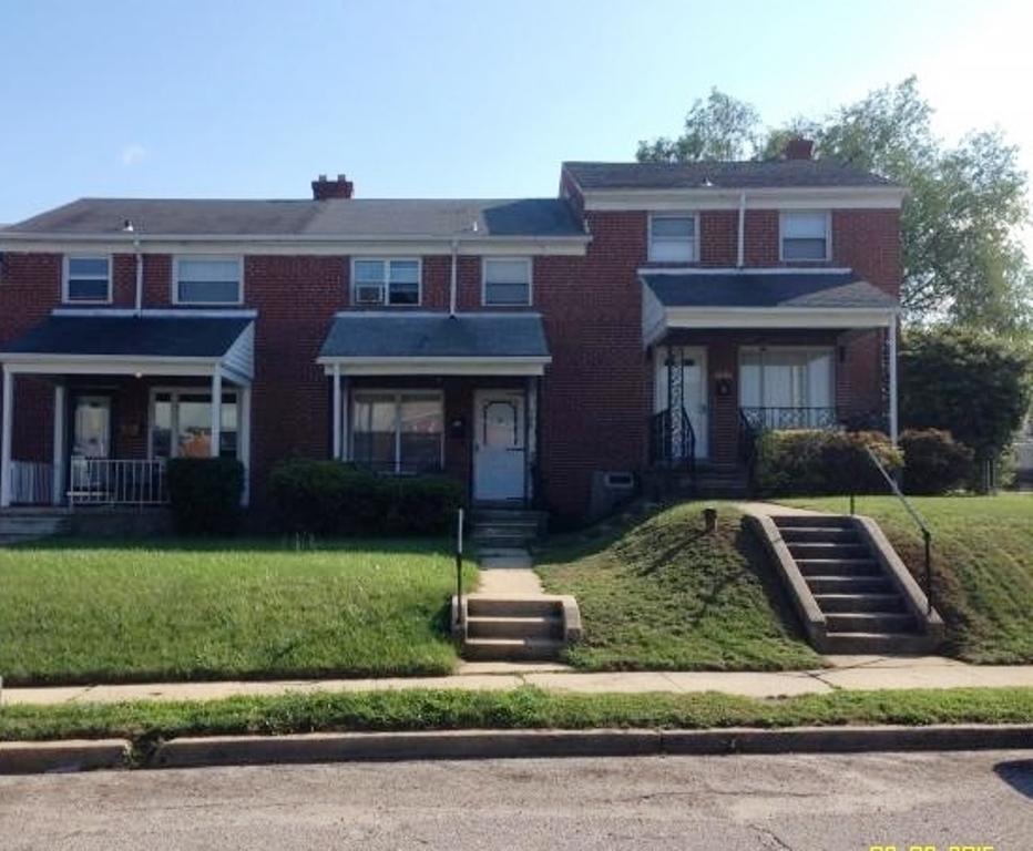 Photo of 4815 Williston St  Baltimore  MD