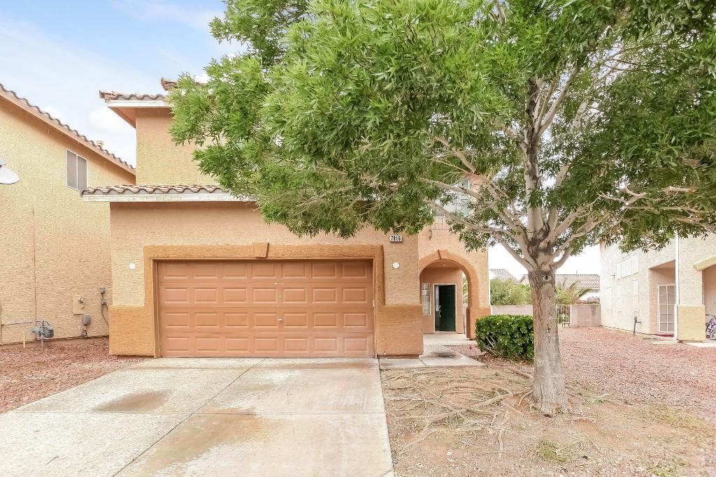 7816 Sleeping Pine St, Las Vegas, NV 89143