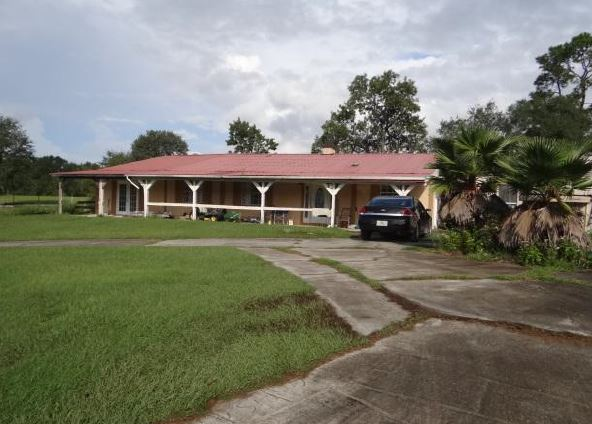 Photo of 13335 Sw 100th St  Dunnellon  FL