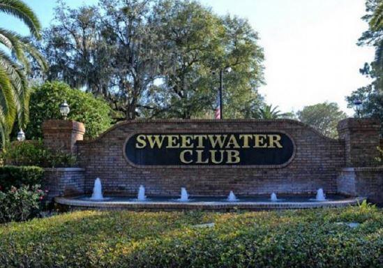 804 Sweetwater Club Blvd, Longwood, FL 32779