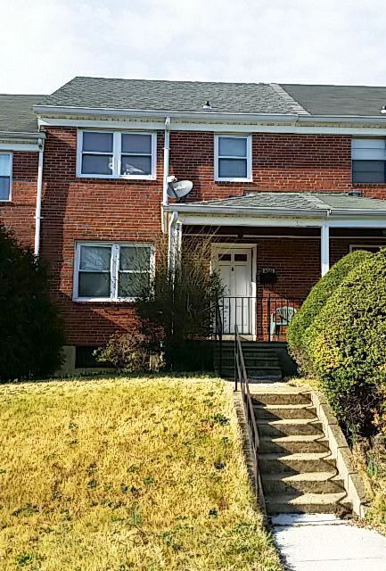 Photo of 1804 Hillenwood Rd  Baltimore  MD