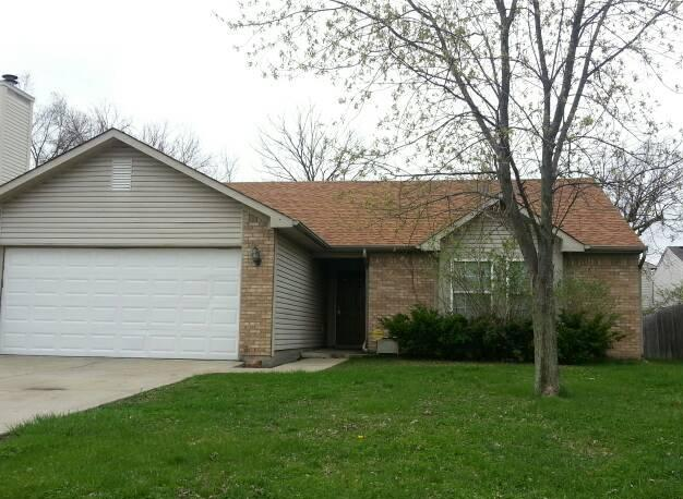 4317 Mulligan Way, Indianapolis, IN 46268